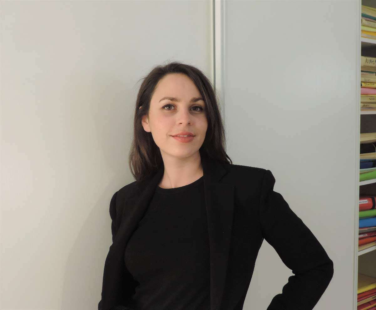 Laura Vogin