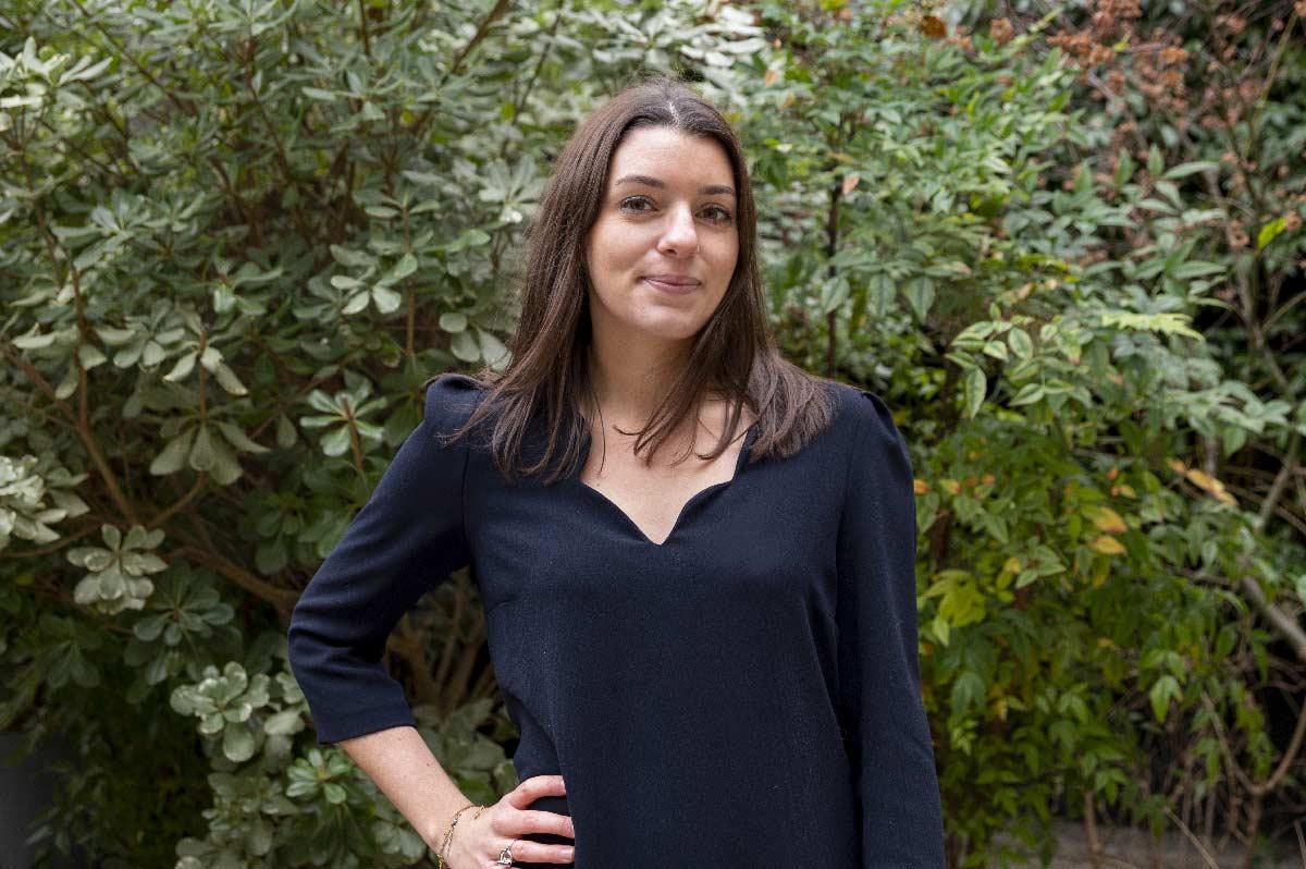 Marion LOCURATOLO Victoire Avocats