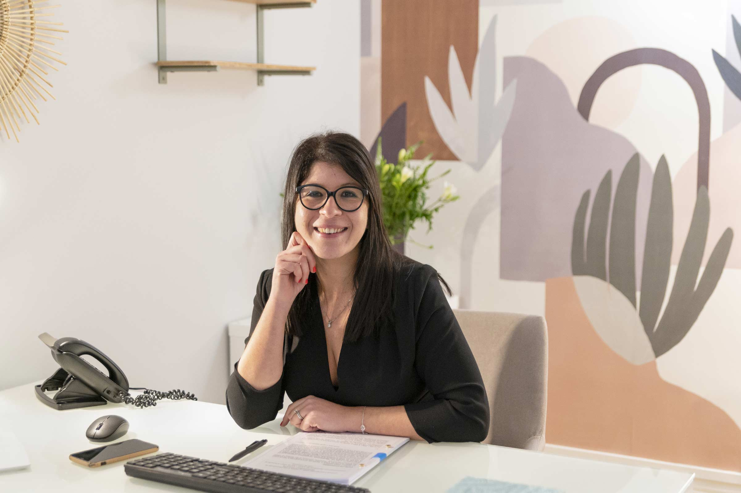 Sara Monroig Victoire Avocats