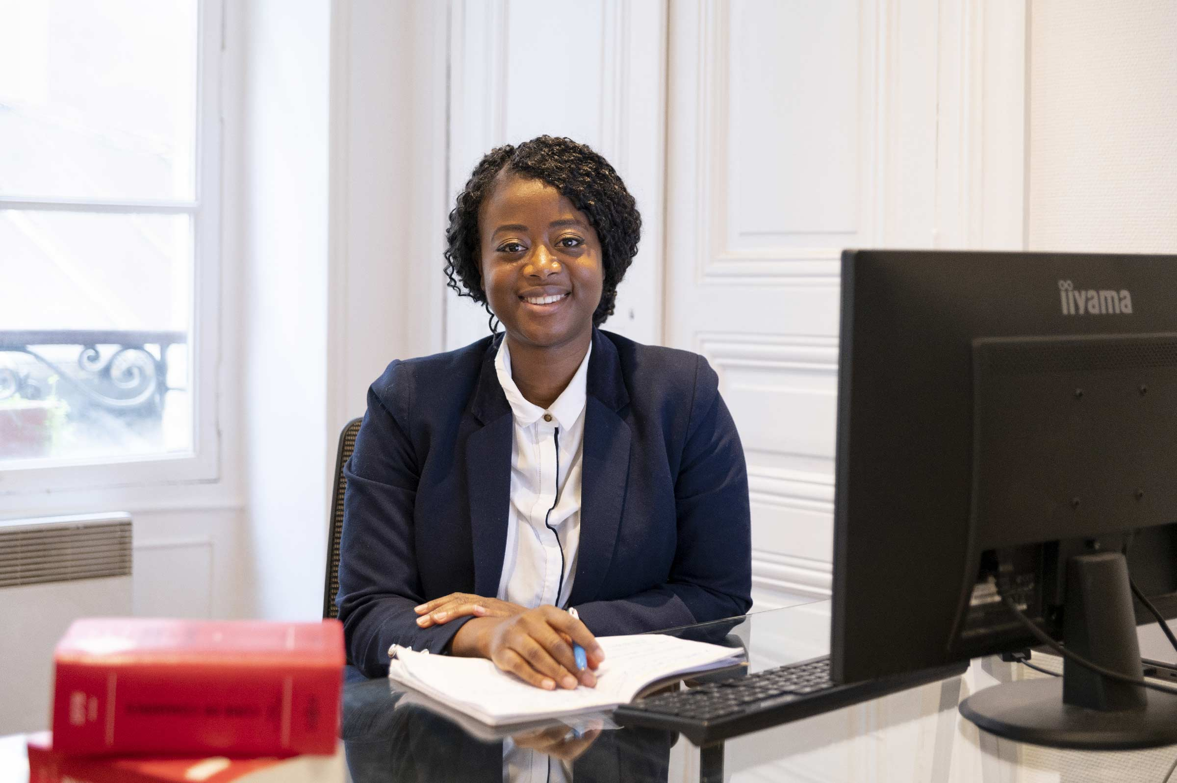 Claire Hlomador Victoire Avocats