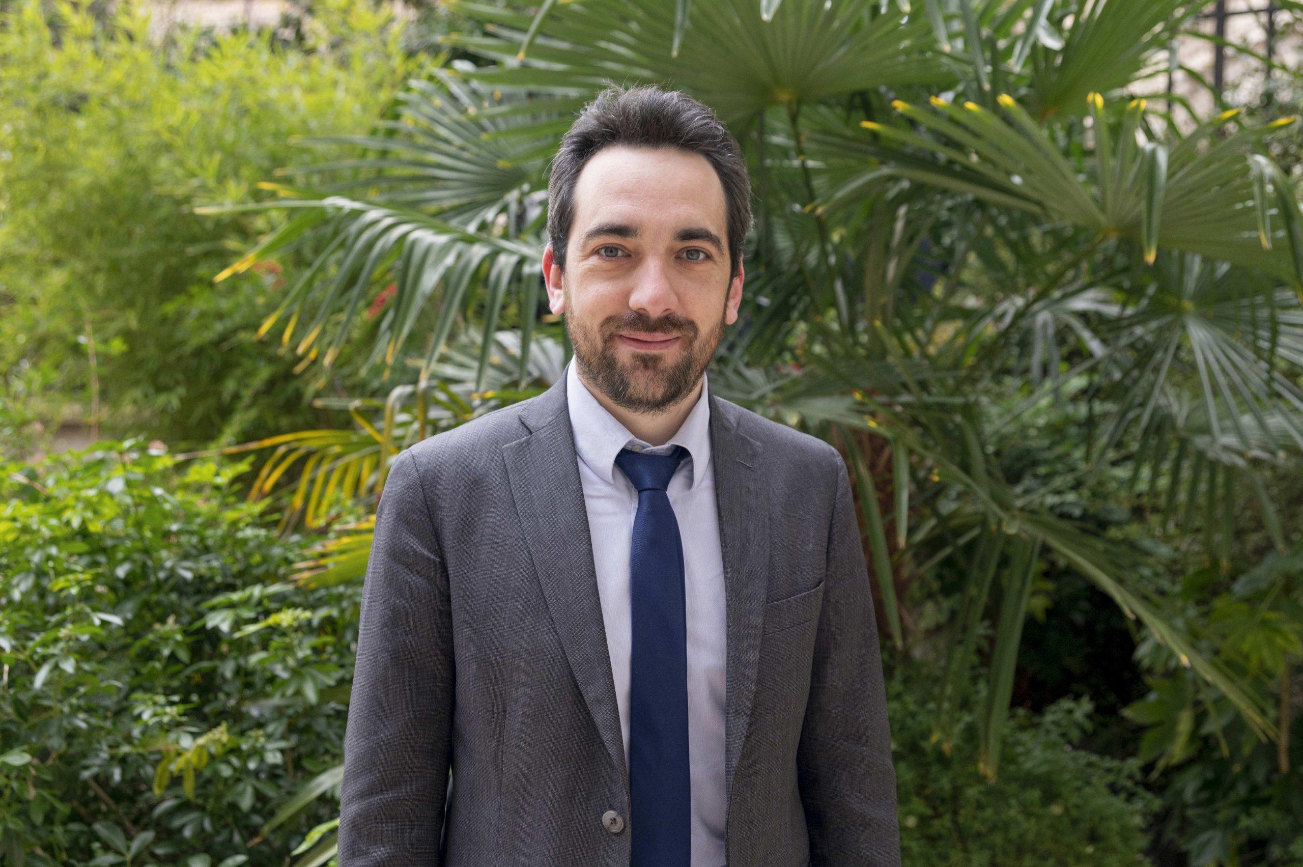 Julien Lombard Avocat Associé